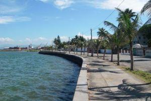 Французская Полинезия : Таити: Частный сектор для гостей карнавала