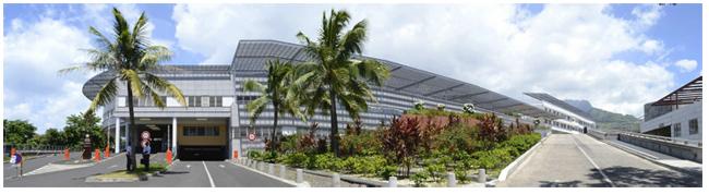 Здравоохранение во Французской Полинезии