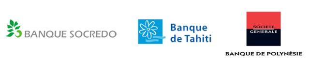 Банки Французской Полинезии