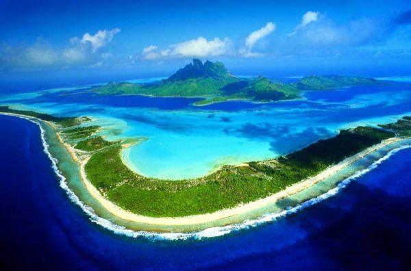 Информация для туристов во Французской Полинезии
