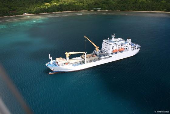 Круиз на Маркизских островах