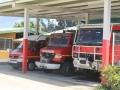 Пожарная станция, Вайтапе, Бора-Бора