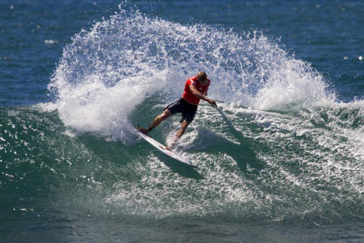 Таити - водные виды спорта здесь в почете