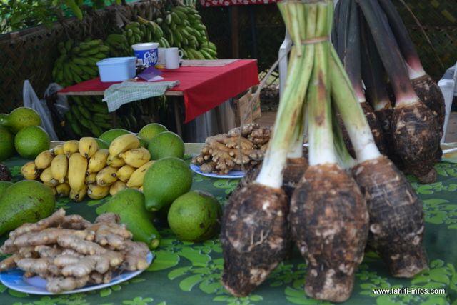 Таити - продуктовый набор
